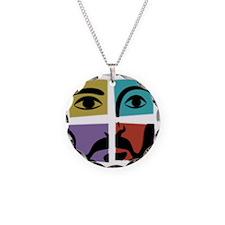 Biblical Imagination Necklace