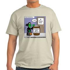 Dentist Marketing Scheme T-Shirt