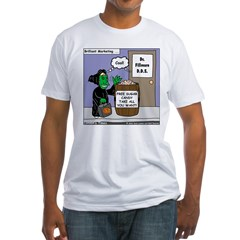 Dentist Marketing Scheme Shirt