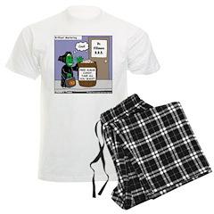 Dentist Marketing Scheme Pajamas