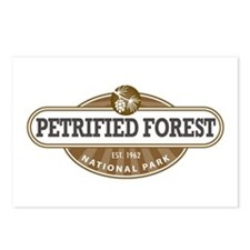 Petrified Forest National Park Postcards (Package