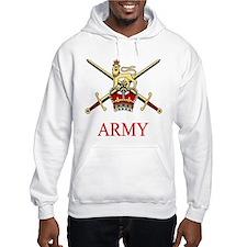 British Army Hoodie