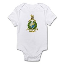 Royal Marines Infant Bodysuit