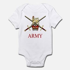 British Army Onesie