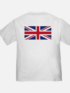 British Army T