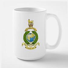 Royal Marines Mug