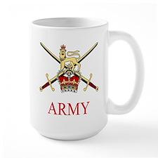 British Army Mug