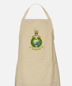 Royal Marines Apron