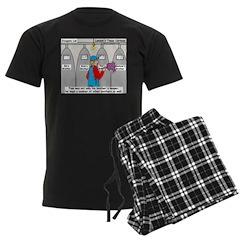 Brothers Keeper Pajamas