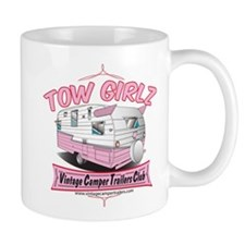 Tow Girlz Mugs
