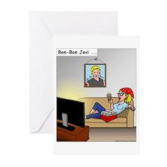 Bonbons Greeting Cards (Pk of 20)