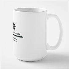 sharpsshirt copy Mug