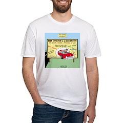 Accident Law Firm Billboard Shirt