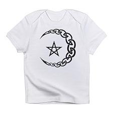 Celtic Moon Infant T-Shirt