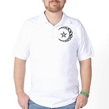 Celtic Moon T-Shirt