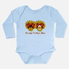 Happy Turkey Day Body Suit