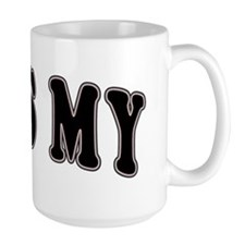 CP-BB KM BLACK Mug