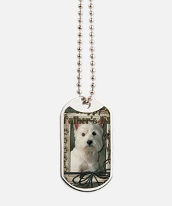 Stone_Paws_West_Highland_Terrier Dog Tags