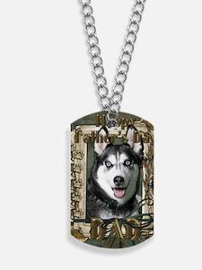 Stone_Paws_Siberian_Husky_Dad Dog Tags