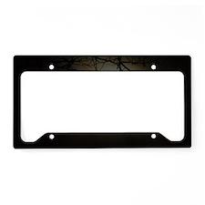 DSCN7192a License Plate Holder