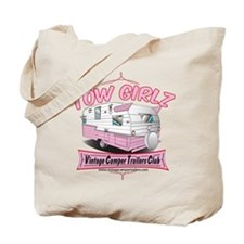 Tow Girlz Tote Bag