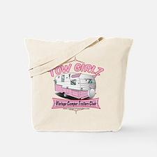 Tow Girlz Tote Bag