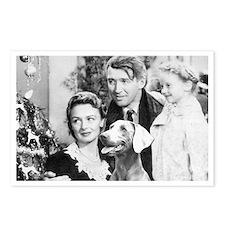 Wonderful Weimaraner Postcards (Pkg of 8)