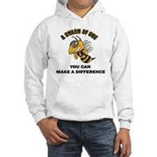 YOU CAN MAKE A DIFFERENCE  Hoodie