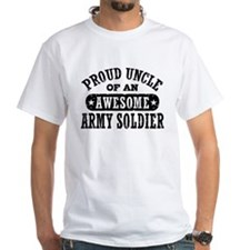 Proud Army Uncle Shirt