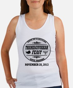 Celebrate Once in a Lifetime Than Women's Tank Top