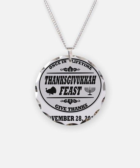 Celebrate Once in a Lifetime Necklace