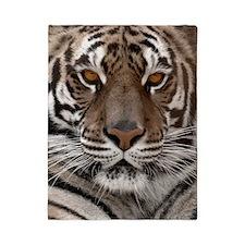 x14 pale tiger Twin Duvet