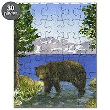 Unique Lake tahoe Puzzle