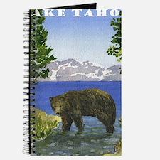 Unique Lake tahoe Journal
