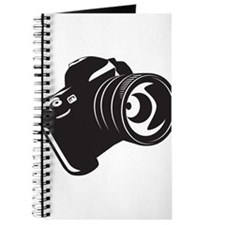 Camera - Photographer Journal