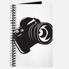 Camera - Photographer Journal
