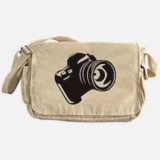 Camera - Photographer Messenger Bag
