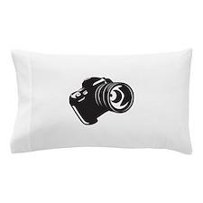 Camera - Photographer Pillow Case