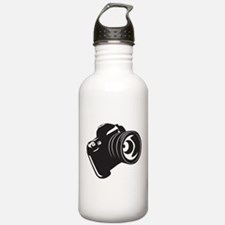 Camera - Photographer Water Bottle