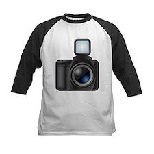 Camera - Photographer Baseball Jersey