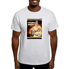 Thumb Wars T-Shirt