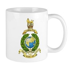 Royal Marines Mug