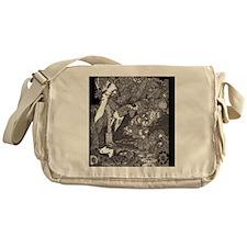 Morella by Harry Clarke Messenger Bag