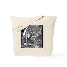 Morella by Harry Clarke Tote Bag
