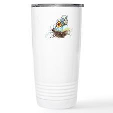 You Crack Me Up - Idiom Travel Mug