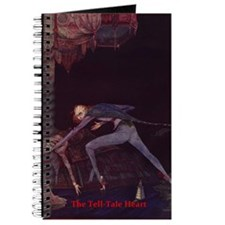 The Tell Tale Heart Journal