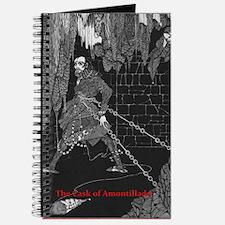 The Cask of Amontillado Journal