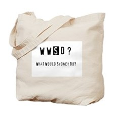 Cool Vaughn Tote Bag