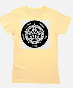 MY CELTIC DESIGN Girl's Tee
