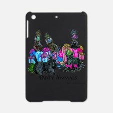 Scottish Terrier Party Animals iPad Mini Case